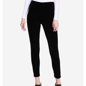 Calvin Klein Skinny Velvet Leggings new with tags